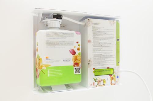 Aroma Diffuser – Nebulizer Mini