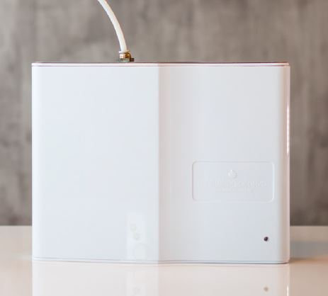 Aroma Nebulizer Mini HVAC