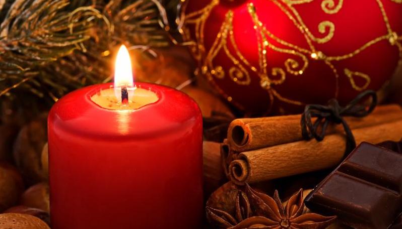 Los aromas navideños han llegado, te damos unas ideas…