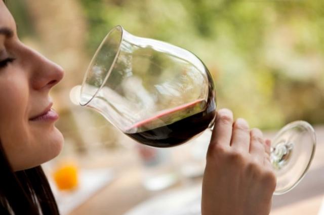 El olor a vino se convertirá en el olor del verano