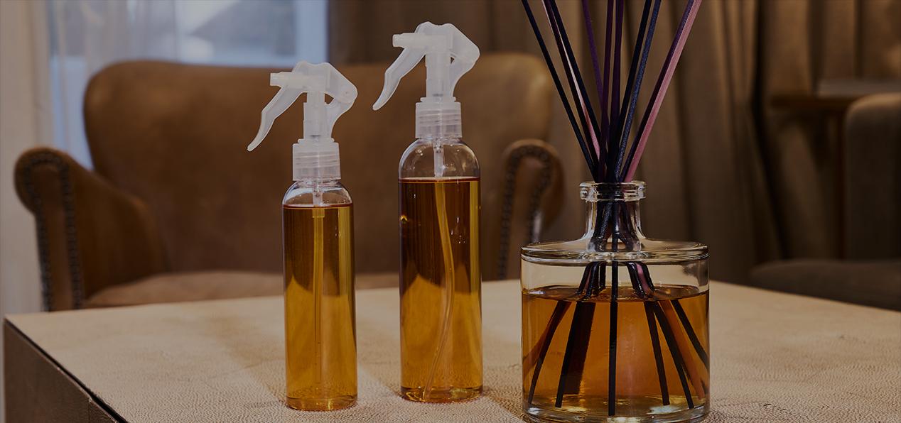 Marketing olfativo®, creando experiencias únicas mediante el aroma