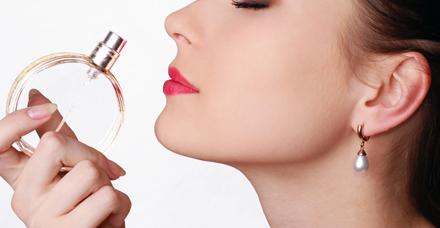 Perfumes para mama