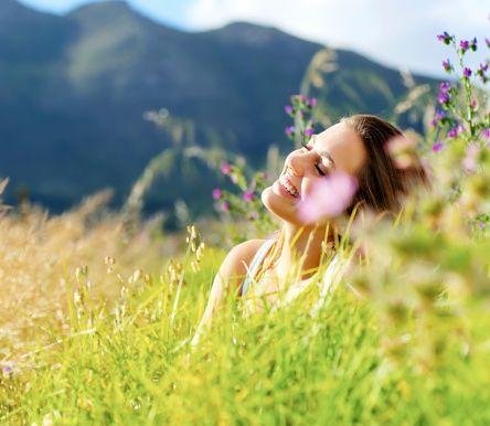 ¿Pueden los aromas influir en nuestro estado de ánimo?