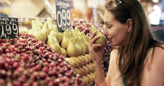 El olor de una tienda influye en más del 80% de los clientes