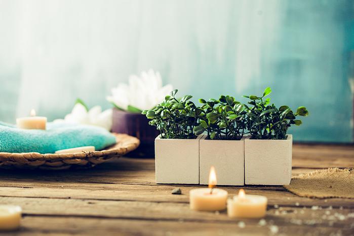 Los aromas para la casa: un reflejo de tu personalidad