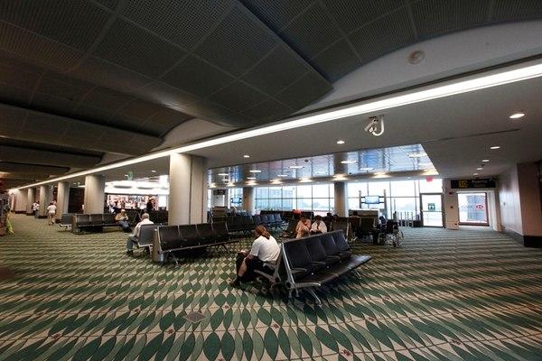 ¿Cómo mejorar el olor en aeropuertos?