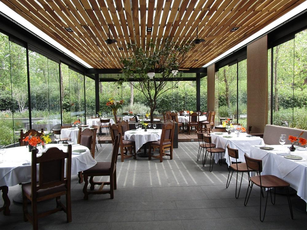 Aromatización en restaurantes para incrementar ventas